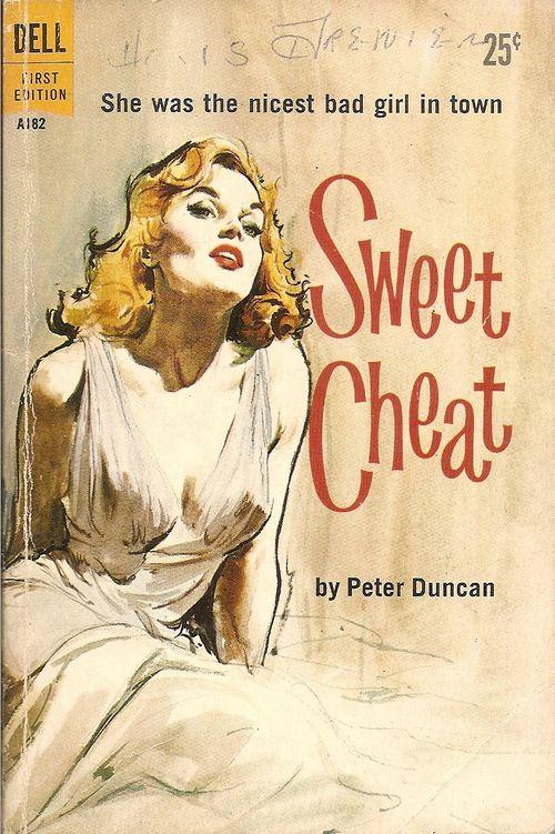 Sweetcheat