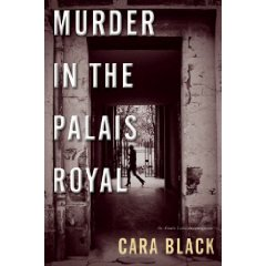 Murder at the Palais Royale