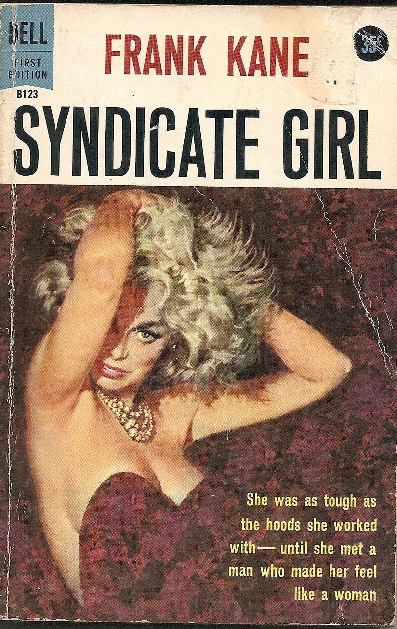 Syndicategirl