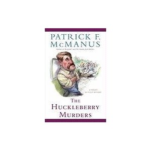 Huckleberry Murders