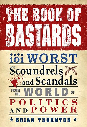 Book of Bastards