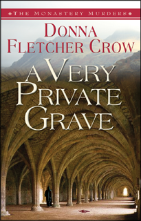 Very Private Grave