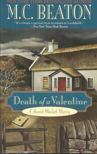 Death of valentine