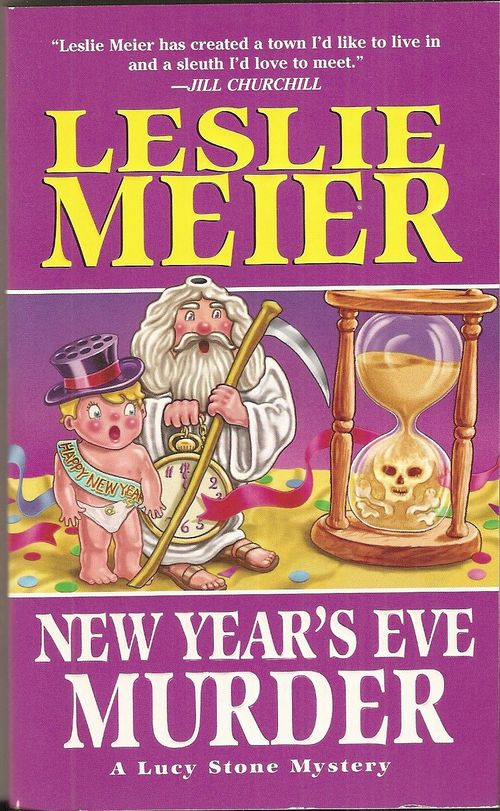 Meiernew years