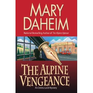 Alpine Vengeance