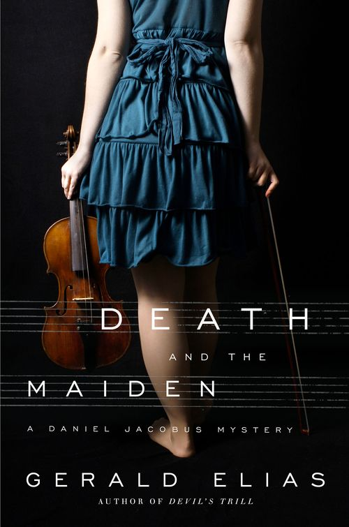 Cover, death and the maiden