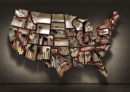 Usmap shelf