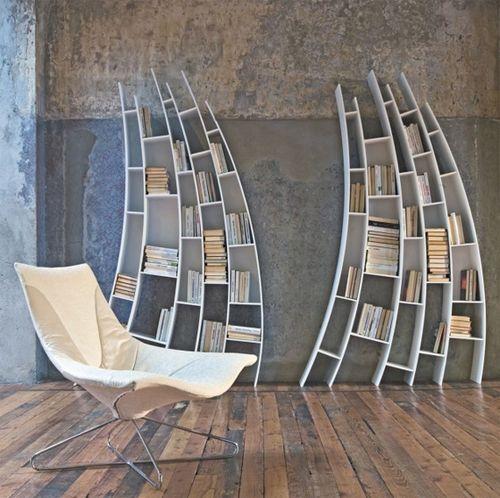 Curvingbookshelf