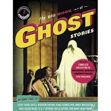 Bbookghoststories