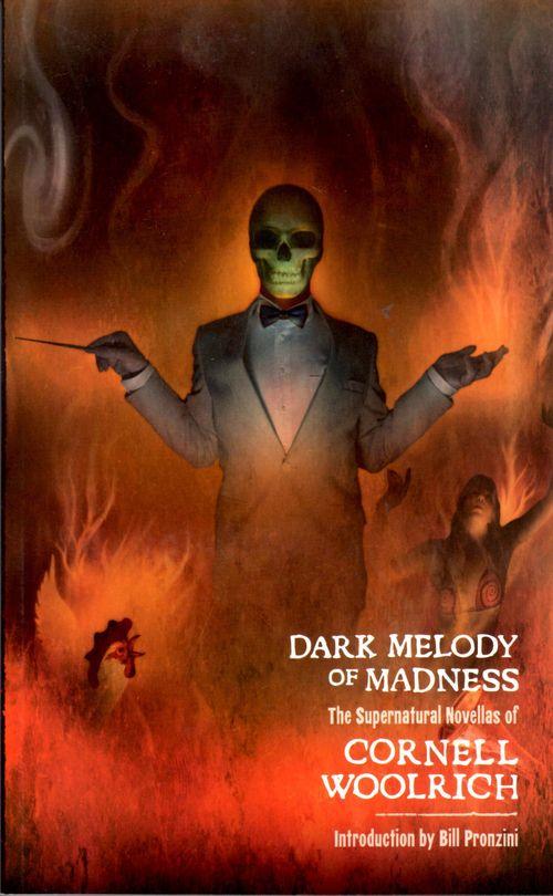 Dark melogy