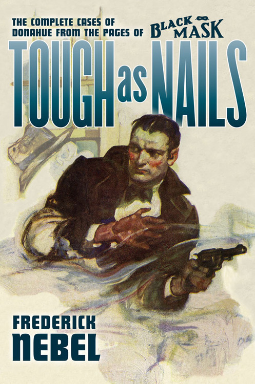 Touch as nails