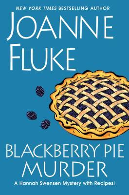 Blackberrypie