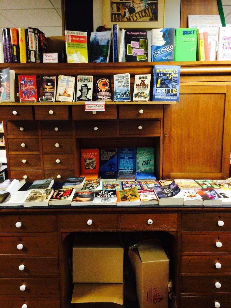 Desk 2014