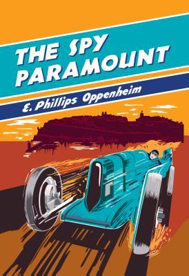 Spyparamount