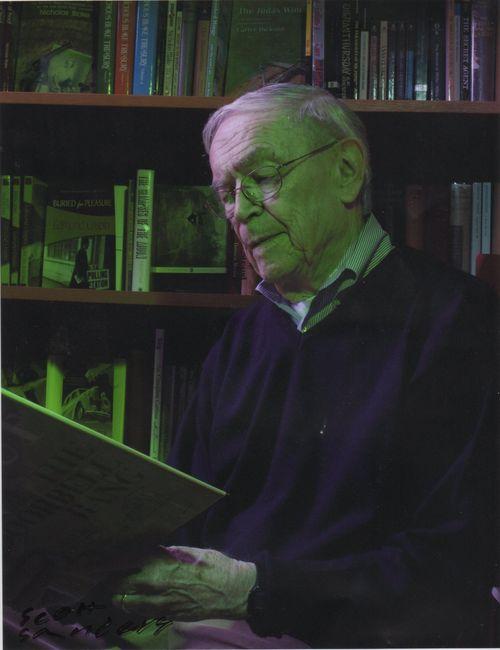 WDF portrait