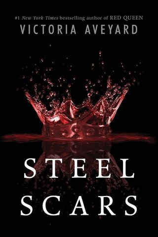 Steelscars